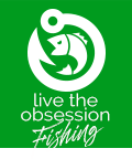 Live the Obsession Fishing